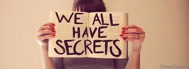Family Secrets.